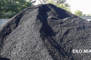 Węgiel - plac węglowy - Tom-Pol